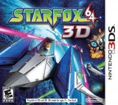StarFox 64 (US)