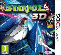 StarFox 64 (EU)