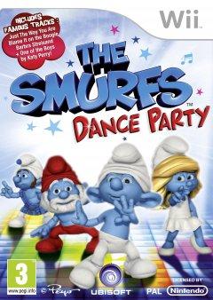 Smurfs, The: Dance Party (EU)