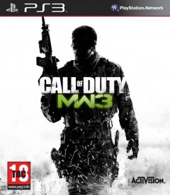 Call Of Duty: Modern Warfare 3 (EU)
