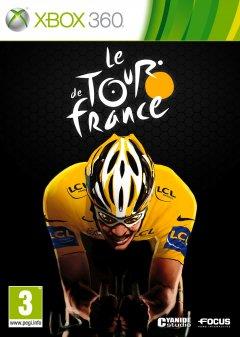 Tour De France 2011 (EU)