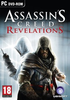 Assassin's Creed: Revelations (EU)