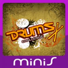 Drums Challenge (EU)