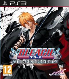 Bleach: Soul Resurreccion (EU)