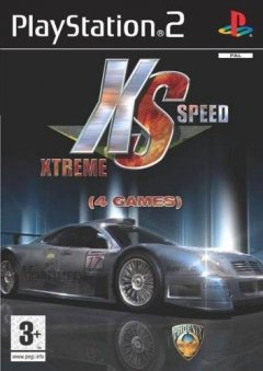 Xtreme Speed (EU)