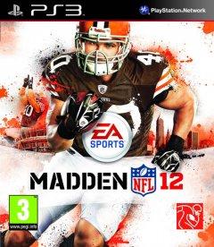 Madden NFL 12 (EU)