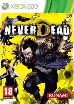 NeverDead (EU)