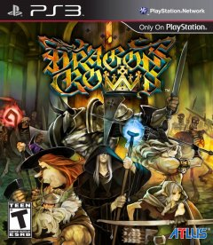 Dragon's Crown (US)