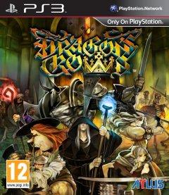 Dragon's Crown (EU)