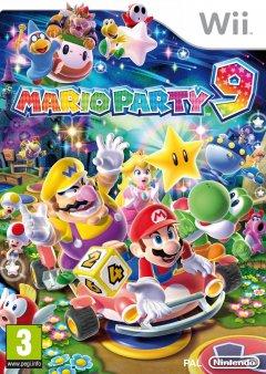 Mario Party 9 (EU)