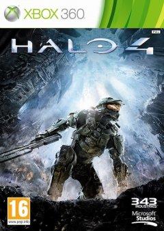 Halo 4 (EU)