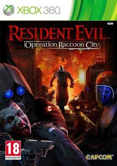 Resident Evil: Operation Raccoon City (EU)