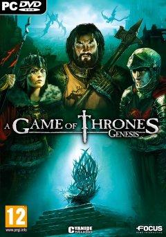 Game Of Thrones, A: Genesis (EU)
