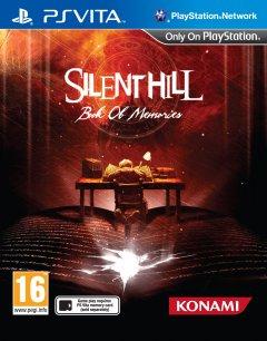 Silent Hill: Book Of Memories (EU)