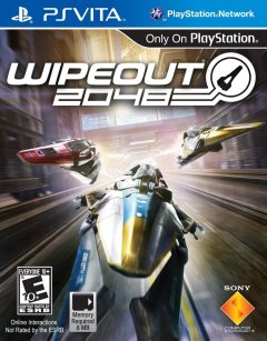 Wipeout 2048 (US)