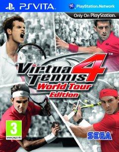 Virtua Tennis 4 (EU)