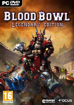 Blood Bowl: Legendary Edition (EU)