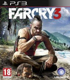 Far Cry 3 (EU)