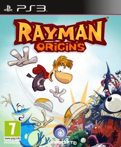 Rayman Origins (EU)