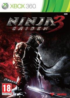 Ninja Gaiden 3 (EU)