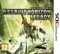 Ace Combat: Assault Horizon Legacy (EU)