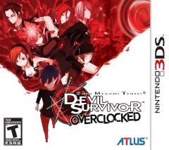 Shin Megami Tensei: Devil Survivor: Overclocked (US)