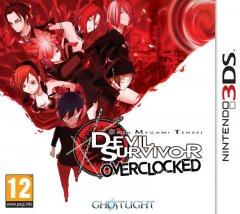 Shin Megami Tensei: Devil Survivor: Overclocked (EU)