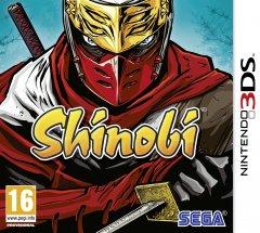 Shinobi (2011) (EU)