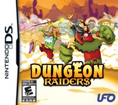 Dungeon Raiders (US)