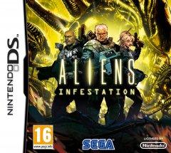 Aliens: Infestation (EU)