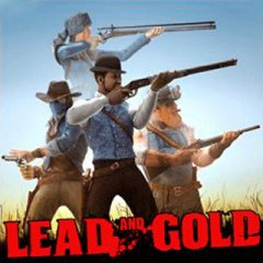 Lead And Gold: Gangs Of The Wild West (EU)