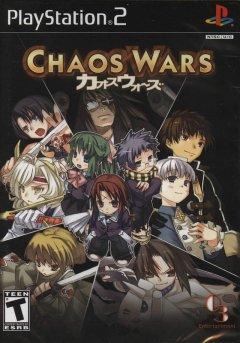 Chaos Wars (US)