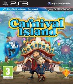 Carnival Island (EU)