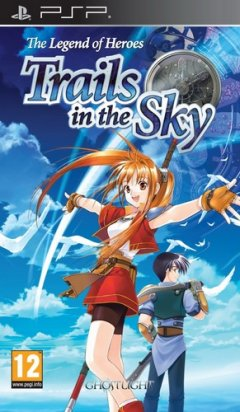 Legend Of Heroes, The: Trails In The Sky (EU)
