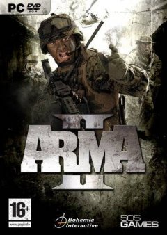 ArmA II (EU)