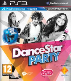 DanceStar Party (EU)