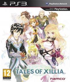 Tales Of Xillia (EU)