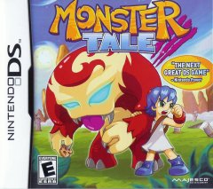 Monster Tale (US)