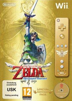 Legend Of Zelda, The: Skyward Sword [Limited Edition] (EU)