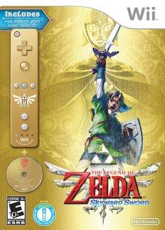 Legend Of Zelda, The: Skyward Sword [Limited Edition] (US)