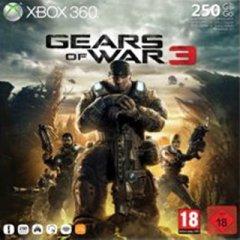 Xbox 360 S [250 GB Gears Of War 3] (EU)
