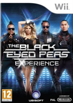 Black Eyed Peas Experience, The (EU)