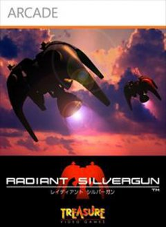 Radiant Silvergun (US)