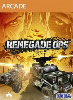 Renegade Ops (US)