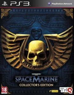 Warhammer 40,000: Space Marine [Collector's Edition] (EU)