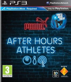 After Hours Athletes (EU)