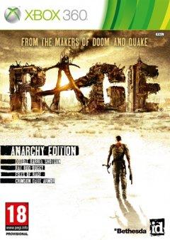 Rage [Anarchy Edition] (EU)