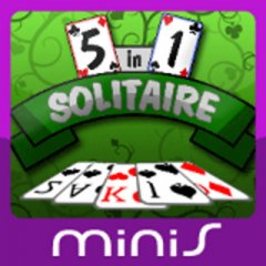 <a href='http://www.playright.dk/info/titel/5-in-1-solitaire'>5 In 1 Solitaire</a> &nbsp;  27/30