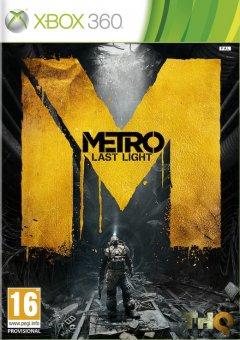 Metro: Last Light (EU)