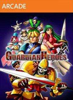Guardian Heroes (US)
